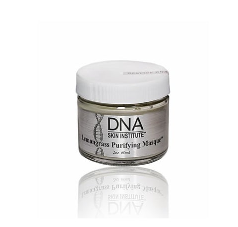 DNA Lemongrass Purifying Masque