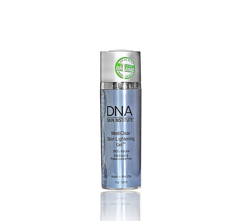 DNA MediClear Skin Lightening Gel