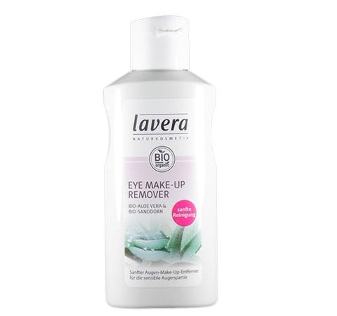 Lavera Gentle Eye Makeup Remover