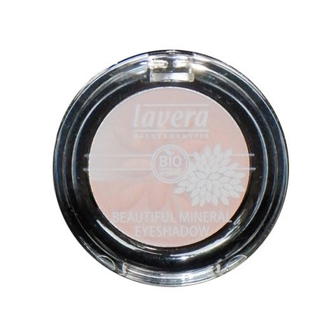 Lavera Beautiful Mineral Eyeshadow - Matt'n Cream
