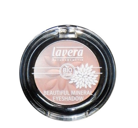 Lavera Beautiful Mineral Eyeshadow - Matt'n Yogurt