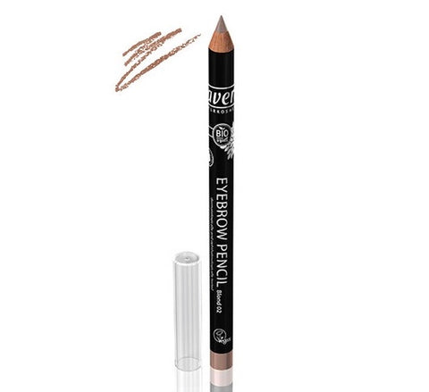 Lavera Eyebrow Pencil - Blonde