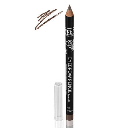 Lavera Eyebrow Pencil - Brown