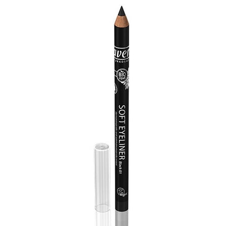 Lavera Soft Eyeliner - Brown