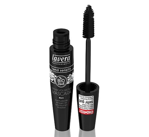 Lavera Intense Volumizing Mascara - Black