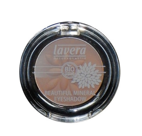 Lavera Beautiful Mineral Eyeshadow - Matt'n Copper
