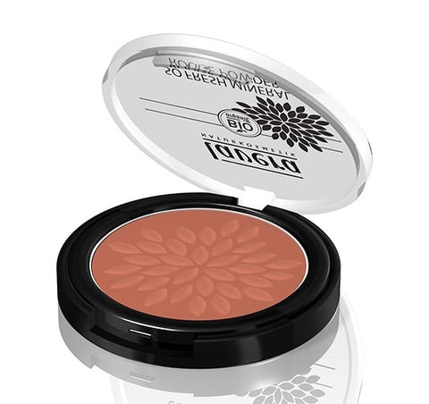 Lavera Mineral Powder Rouge - Cashmere Brown