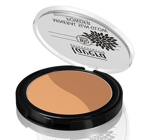 Lavera Mineral Sun Glow Powder Duo - Golden Sahara