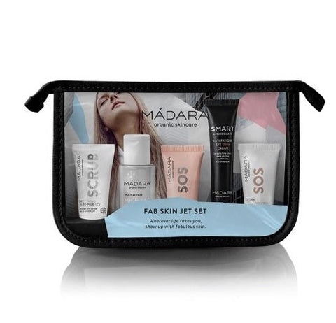 Madara FAB Skin Jet Set Travel Kit