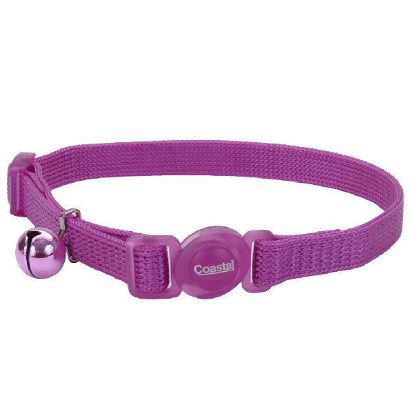 Safe Cat® Adjustable Breakaway Collar | Pisces Pets