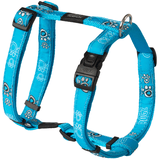 Rogz Fancy Dress H-Harness - JellyBean | Pisces Pets
