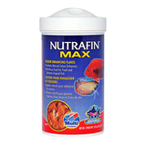 Nutrafin Max Colour Enhancing Flakes | Pisces Pets