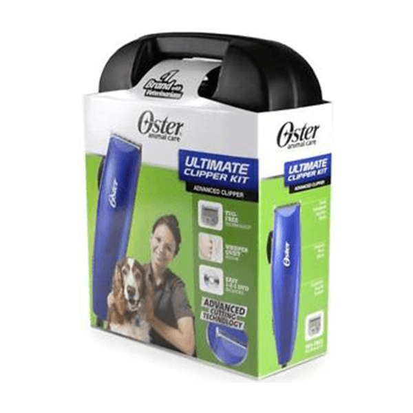 Oster Turbo A5 Clipper Kit | Pisces Pets