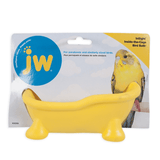 JW Pet Bird Bath | Pisces Pets