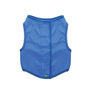 Go Fresh Pet Ice Vest Medium | Pisces Pets