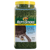 Zoo Med ReptiSticks Aquatic Turtle Food | Pisces Pets