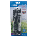 Marina Mini Submersible Aquarium Heater - 50 Watt