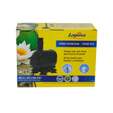 Laguna Pond Fountain Pump Kit | Pisces Pets