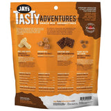 Jay's Tasty Adventures Snack Mix - Peanut Butter Chicken Mix | Pisces Pets