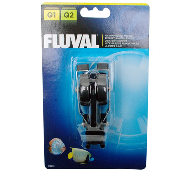 Fluval Q1 & Q2 Air Pump Repair Module | Pisces Pets