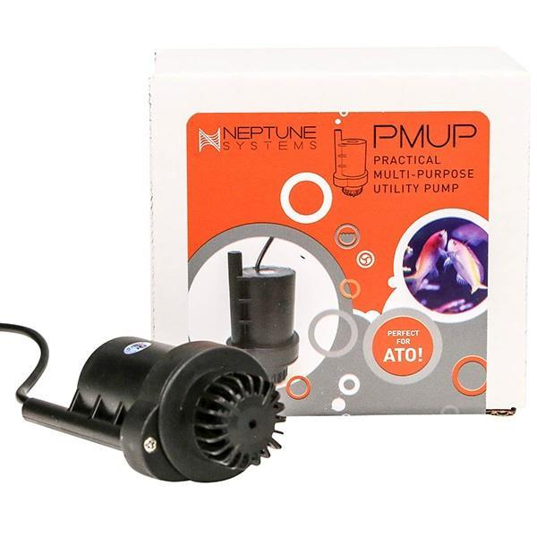 Neptune Systems Practical Multi-Purpose Utility Pump (PMUP)