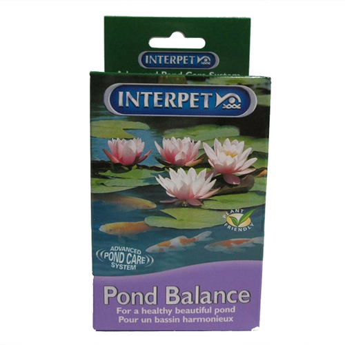 Interpet Pond Balance - 250 g