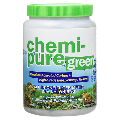 Boyds Chemipure Green - 11 oz | Pisces Pets