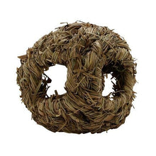 Living World Orchard Grass Small Animal Nest - Small | Pisces Pets