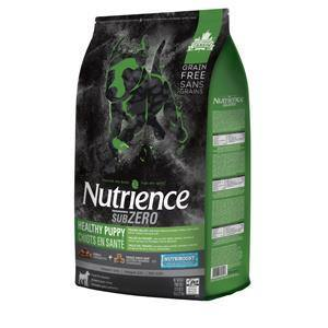 Nutrience SubZero Healthy Puppy Fraser Valley 10 Kg | Pisces Pets