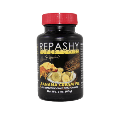 Repashy Banana Cream Pie - 85 g | Pisces Pets