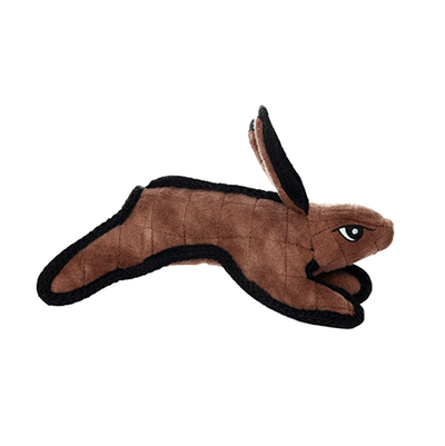 Tuffy Rabbit Brown | Pisces Pets