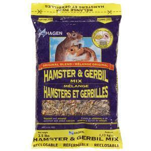 Hagen Hamster and Gerbil Staple VME Diet - 1.13 g | Pisces Pets