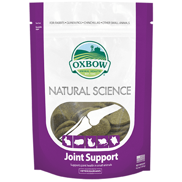 Oxbow Joint Support | Pisces Pets