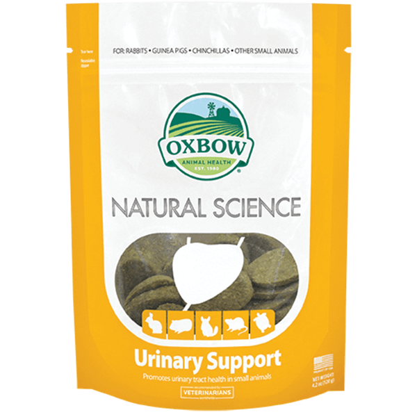 Oxbow Urinary Support | Pisces Pets