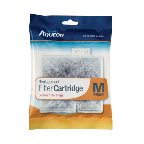 Aqueon Replacement Filter Cartridge Medium | Pisces Pets