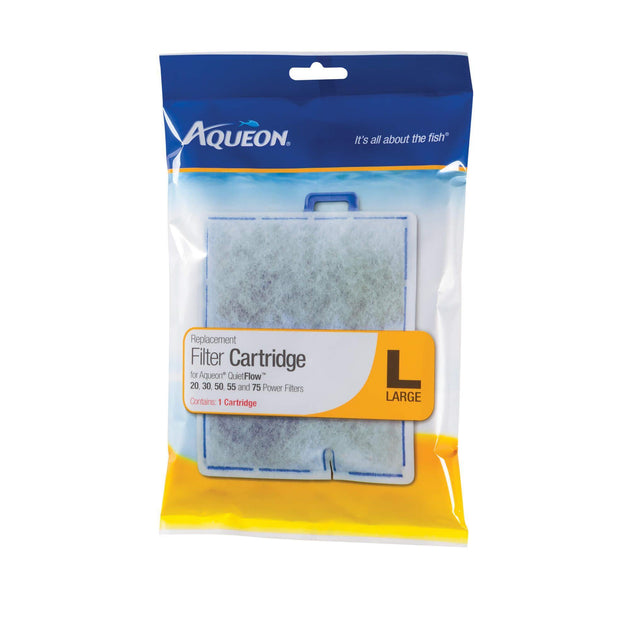 Aqueon Replacement Filter Cartridge Large | Pisces Pets