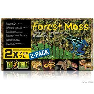 Exo Terra Forest Moss 2 Pack | Pisces Pets