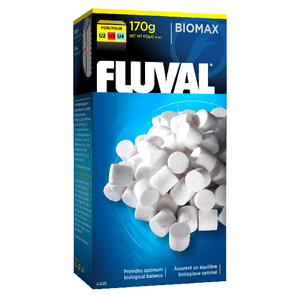 Fluval Underwater Filter BIOMAX  | Pisces Pets