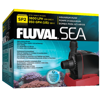 Fluval Sea SP2 Aquarium Sump Pump | Pisces Pets
