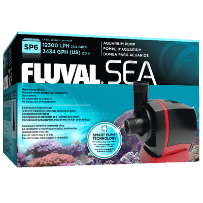 Fluval Sea SP6 Aquarium Sump Pump | Pisces Pets
