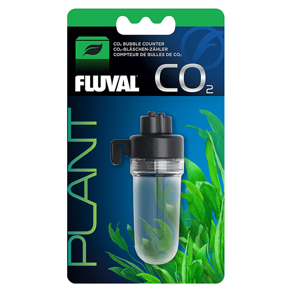 Fluval CO2 Bubble Counter | Pisces Pets