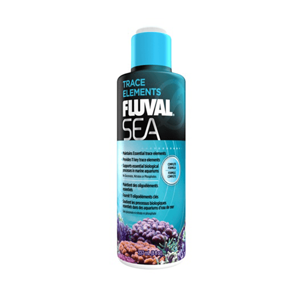 Fluval Sea Trace Elements - 237 ml | Pisces Pets
