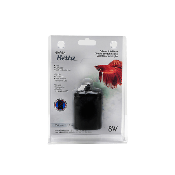 Marina Submersible Betta Heater | Pisces Pets
