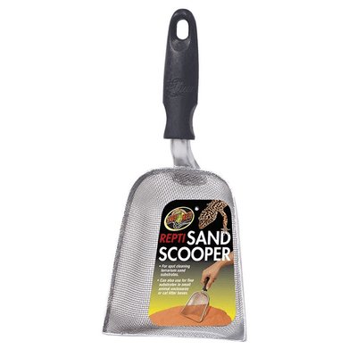 Zoo Med Repti Sand Scooper | Pisces Pets
