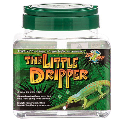 Zoo Med The Little Dripper | Pisces Pets
