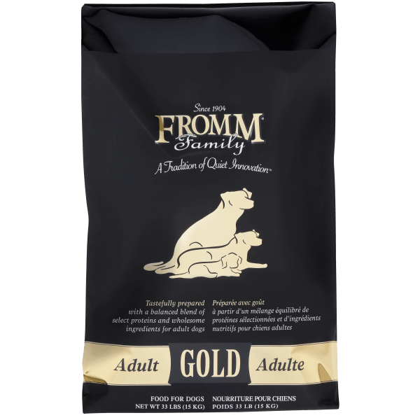 Fromm Gold Adult 15kg