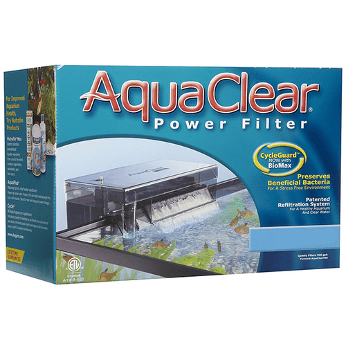 AquaClear Power Filter | Pisces Pets