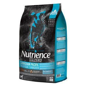 Nutrience SubZero Canadian Pacific 10 Kg | Pisces Pets