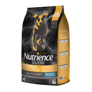 Nutrience SubZero Fraser Valley 10 Kg | Pisces Pets