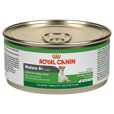Royal Canin Mature 8+ Dog Food 165 g | Pisces Pets